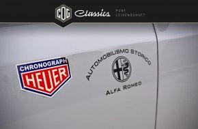 Alfa Romeo 2000 Berlina 23