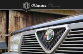 Alfa Romeo 75 1.8 30