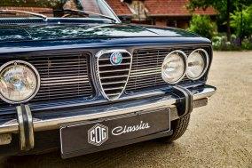 Alfa Romeo Alfetta 1.8 6