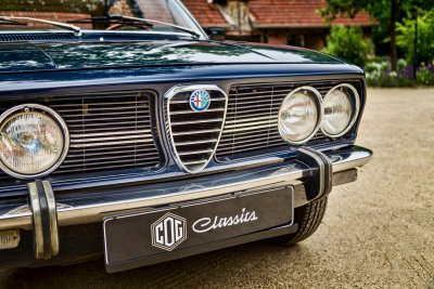 Alfa Romeo Alfetta 1.8 3