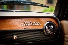 Alfa Romeo Alfetta 1.8 18