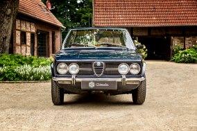 Alfa Romeo Alfetta 1.8 5