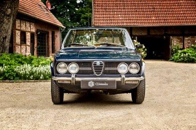 Alfa Romeo Alfetta 1.8 2