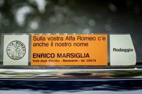 Alfa Romeo Alfetta 1.8 13