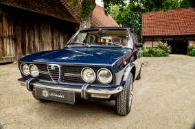 Alfa Romeo Alfetta 1.8 4