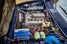 Alfa Romeo Alfetta 1.8 30
