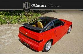 Alfa Romeo ES30 SZ 12