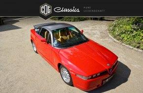 Alfa Romeo ES30 SZ 17
