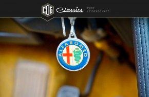 Alfa Romeo ES30 SZ 22