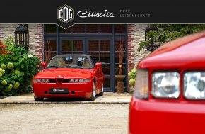 Alfa Romeo ES30 SZ 6