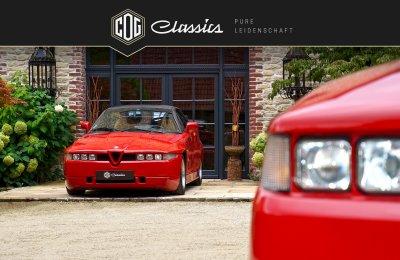 Alfa Romeo ES30 SZ 3
