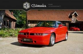 Alfa Romeo ES30 SZ 8