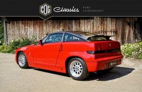 Alfa Romeo ES30 SZ 9