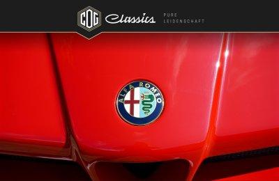 Alfa Romeo ES30 SZ 0