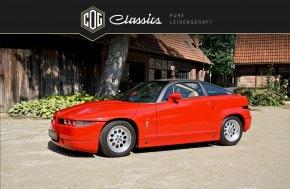 Alfa Romeo ES30 SZ 7