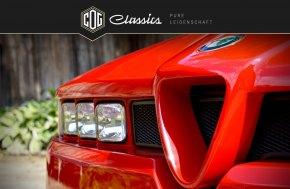 Alfa Romeo ES30 SZ 5