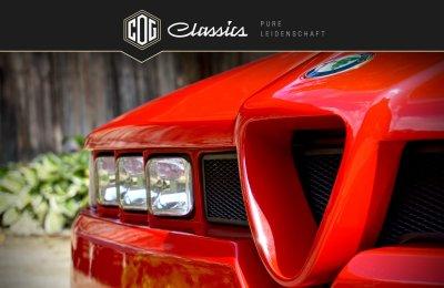 Alfa Romeo ES30 SZ 2