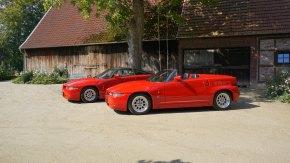 Alfa Romeo ES30 RZ 11