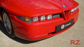 Alfa Romeo ES30 RZ 12