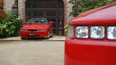 Alfa Romeo ES30 RZ 2