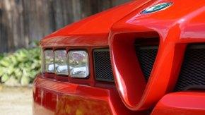 Alfa Romeo ES30 RZ 4
