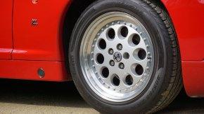 Alfa Romeo ES30 RZ 3