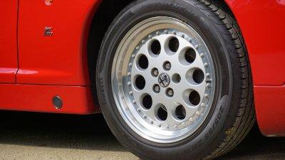 Alfa Romeo ES30 RZ 0