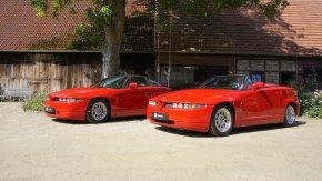 Alfa Romeo ES30 RZ 10