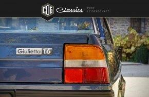 Alfa Romeo Giulietta 1.6 14