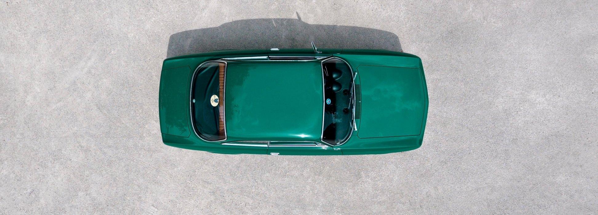 Alfa Romeo GT 1300 Junior 1