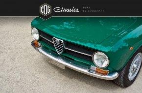 Alfa Romeo GT 1300 Junior 10