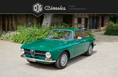 Alfa Romeo GT 1300 Junior 0