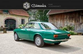 Alfa Romeo GT 1300 Junior 5