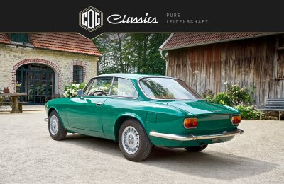Alfa Romeo GT 1300 Junior 2