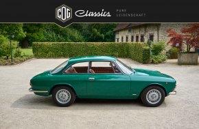 Alfa Romeo GT 1300 Junior 7