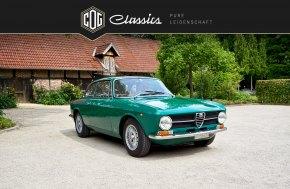 Alfa Romeo GT 1300 Junior 8