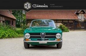 Alfa Romeo GT 1300 Junior 9