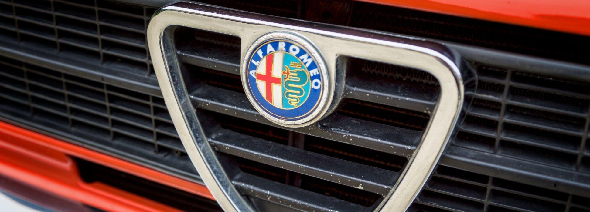 Alfa Romeo Sud Ti 1