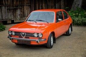 Alfa Romeo Sud Ti 3