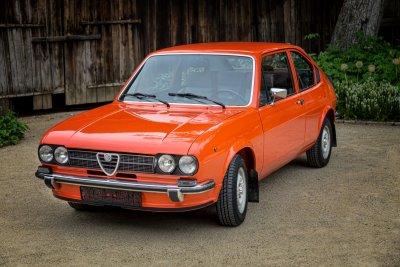 Alfa Romeo Sud Ti 0