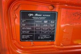 Alfa Romeo Sud Ti 13