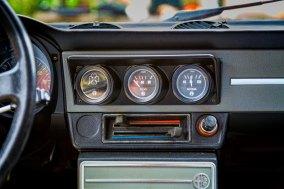 Alfa Romeo Sud Ti 20