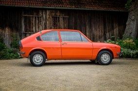 Alfa Romeo Sud Ti 27