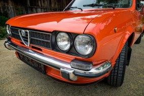 Alfa Romeo Sud Ti 6