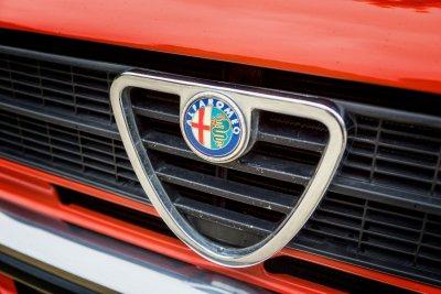 Alfa Romeo Sud Ti 2