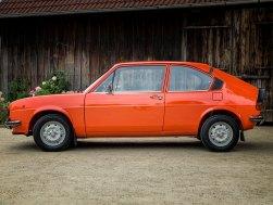 Alfa Romeo Sud Ti 4