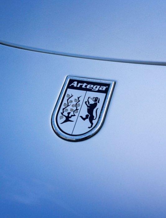 Artega GT Coupé 1