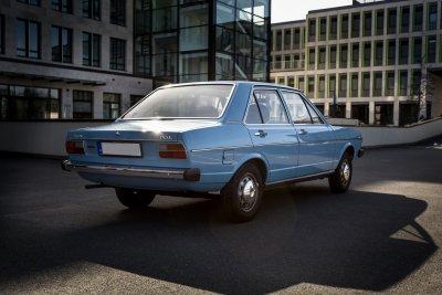 Audi 80 L 0