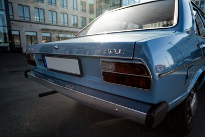 Audi 80 L 3