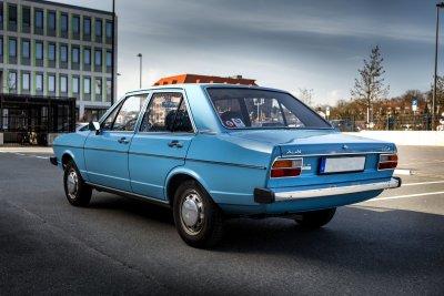 Audi 80 L 2